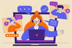 customer communication training