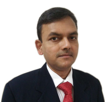 Kamlesh Sinha